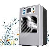 Enfriador de agua para acuarios, Máquina de enfriamiento para acuarios, Enfriador para peceras,...