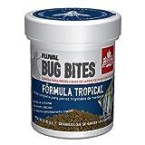 Fluval Bug Bites GR�NULOS FÓRMULA Tropical 45GR (1.4-2 mm)