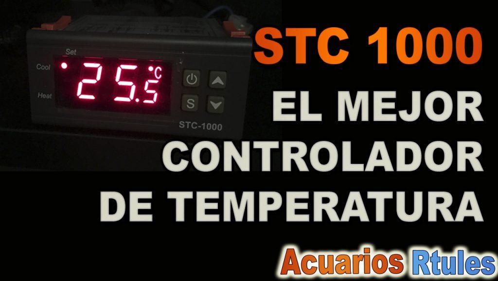 STC 1000