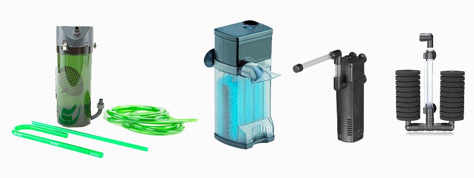 los-mejores-filtros-para-acuarios